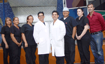 hair transplant team Los Angeles